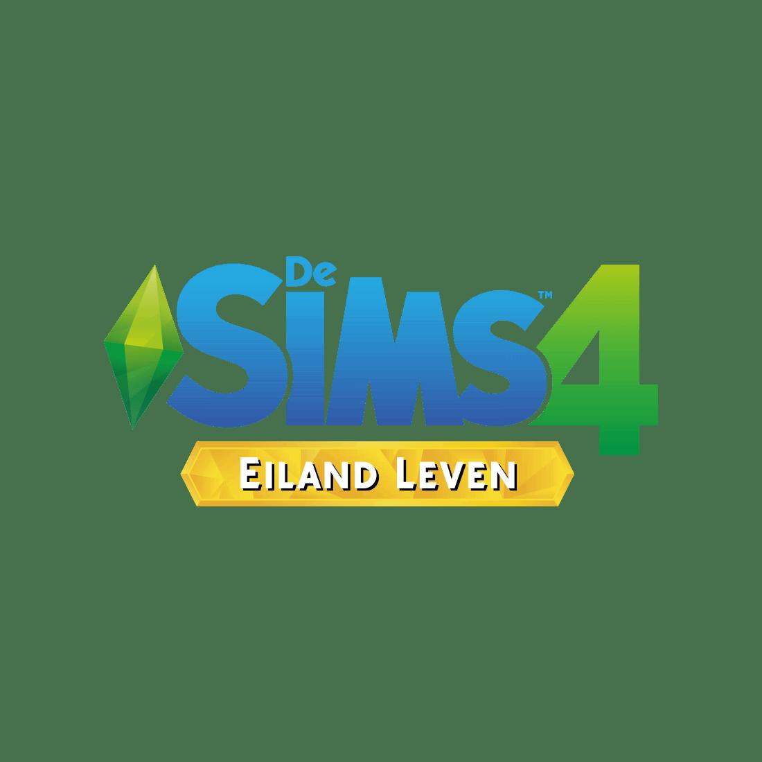 De Sims 4 Eiland Leven - Release datum 21 Juni 2019 - Reserveer nu