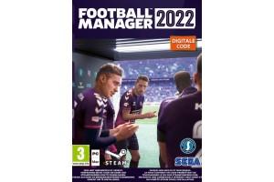 Football Manager 2022/FM 2022 Steam PC/MAC nu direct uit voorraad leverbaar! (Inc. Beta)
