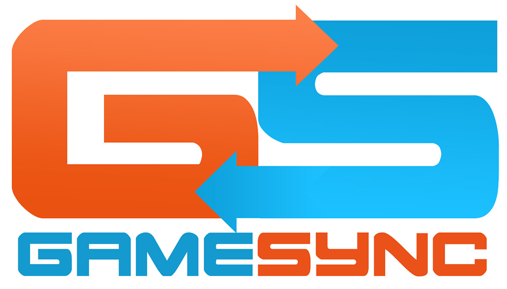 GameSync Logo